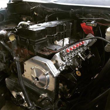 Complete Engine Rebuilds